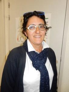 Stéphanie Garnier, Maîtresse
