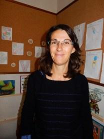 Virginie Thibault, Maîtresse