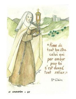 Saints patrons