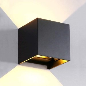 outdoor wall light UP-DOWN