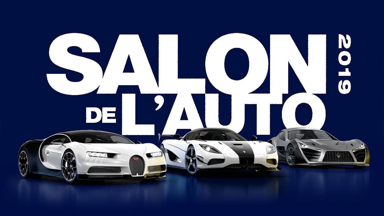 Le Salon de lAuto de Montral 2019 en chiffres  Ecolo Auto