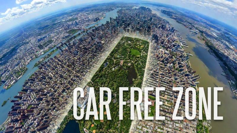 car-free-zone