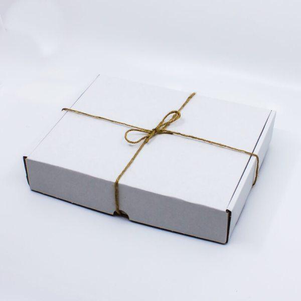 Ekologické cestovanie –darček, darčekový balík