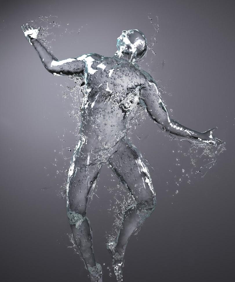 Cul es la Importancia del agua para los seres humanos