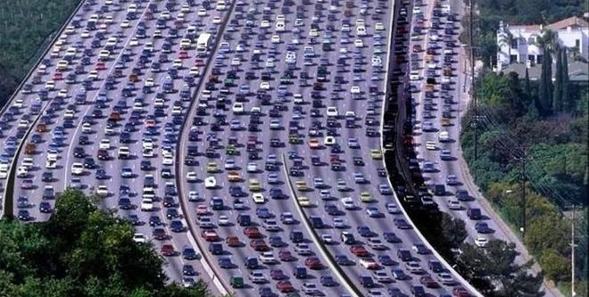 Resultado de imagen de contaminación ciudades