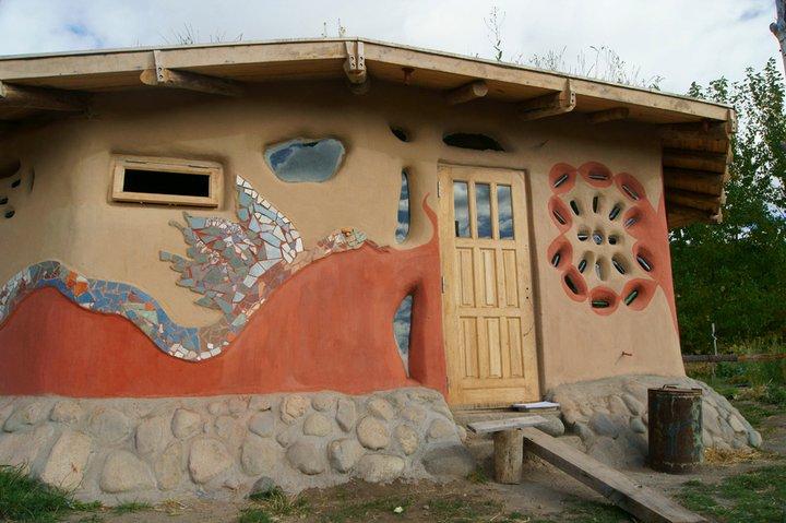 Viviendas ecologicas Casas de barro Informacion e