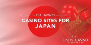 日本人に安心オンラインカジノ