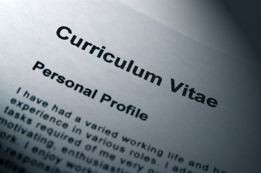 How to write a winning curriculum vitae  EcoLogical