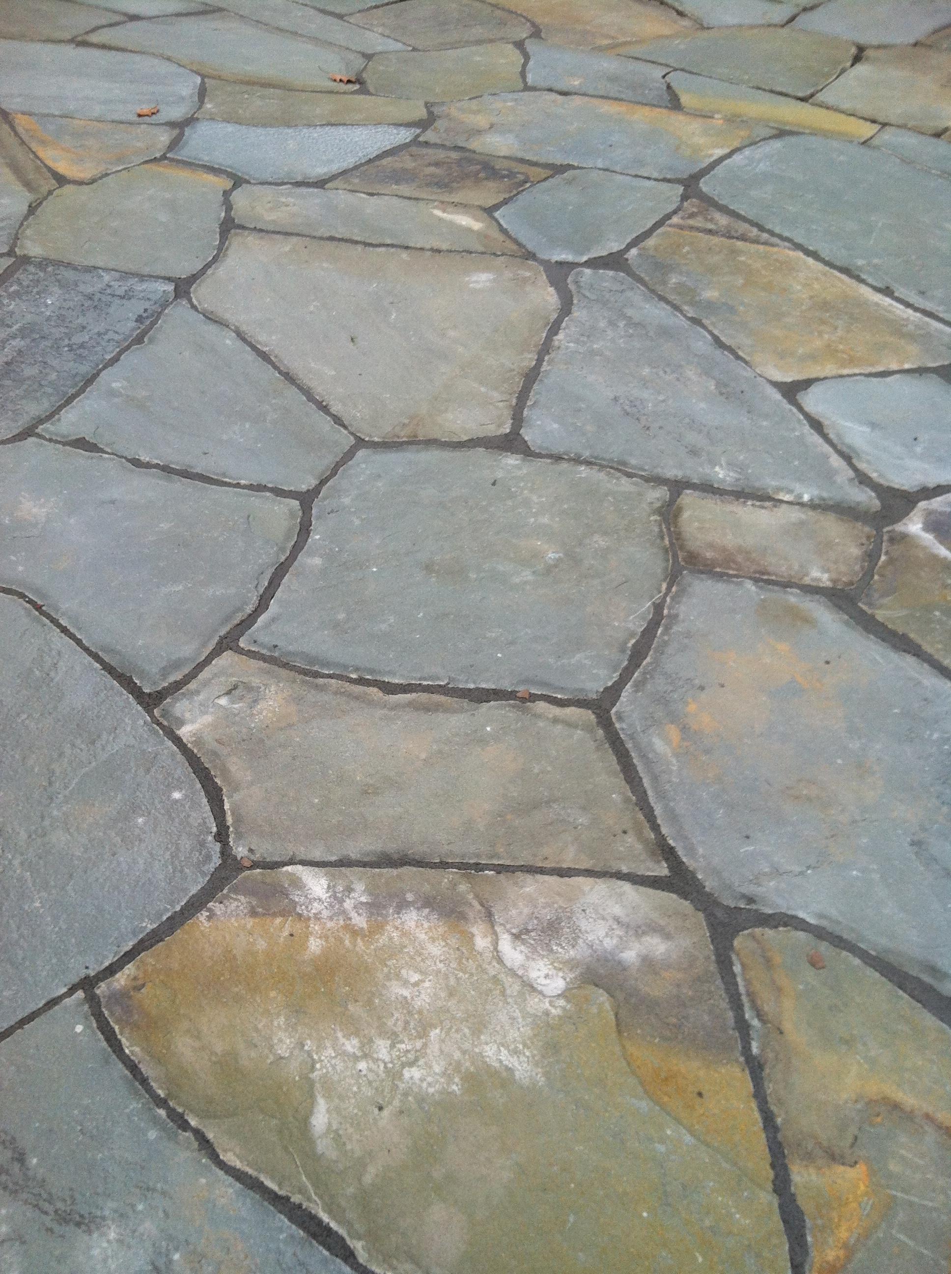 MasonryStone work