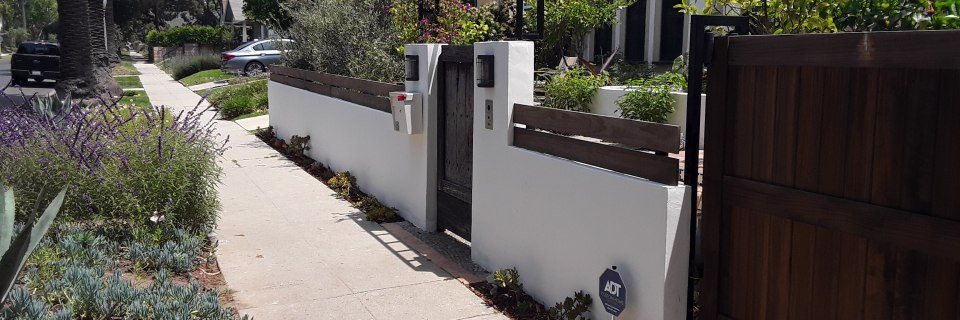 image: Residential Landscaping Services for Los Angeles