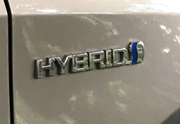 Comparer des voitures hybrides
