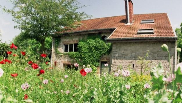 Biogîte de Longueville – Een knusse, authentieke belevenis!