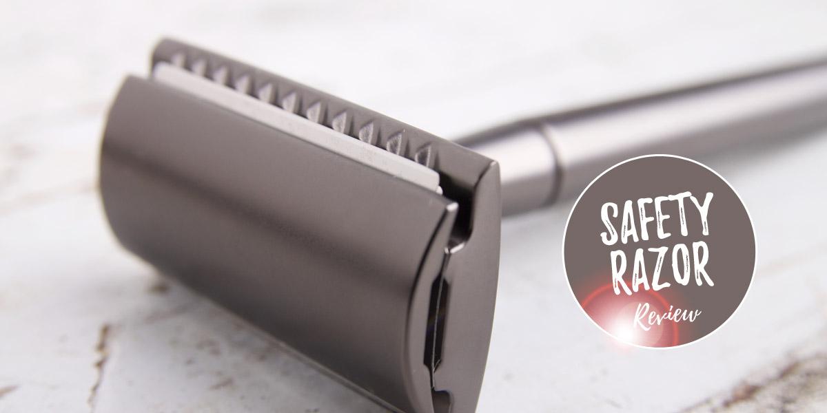 Safety razor review (zero waste voor mannen en vrouwen)