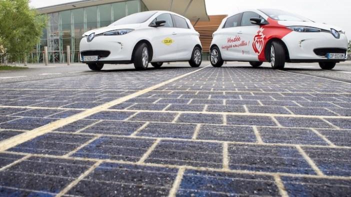 Tourouvre-Normandia-carretera-solar