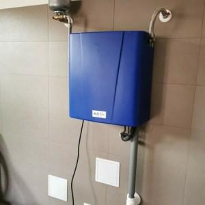 Pumpen und Hauswassermanager (Rainmaster)