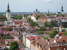 Traveling Vegan In Tallinn Estonia Ecologycool