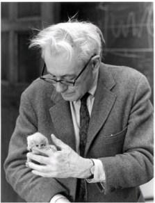 G. E. Hutchinson