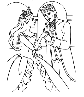 prince coloring pages # 75