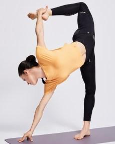 YKILE yoga 6