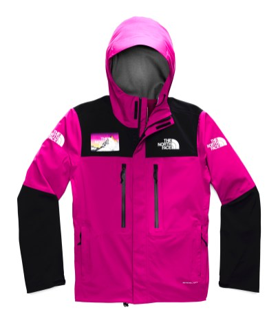 the north face 7 summits 2