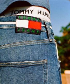tommy jeans sostenible 1