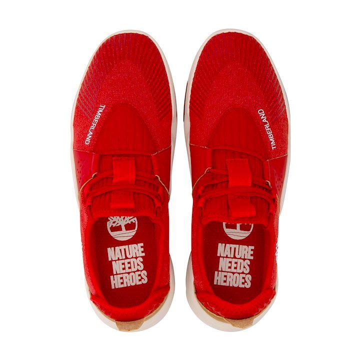 timberland sneakers portada 2