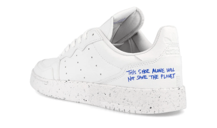 Adidas This Shoe Will Not Save the Planet Collection 7