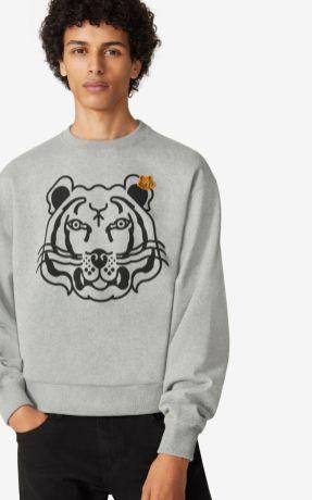 kenzo-WWF-tigers 3