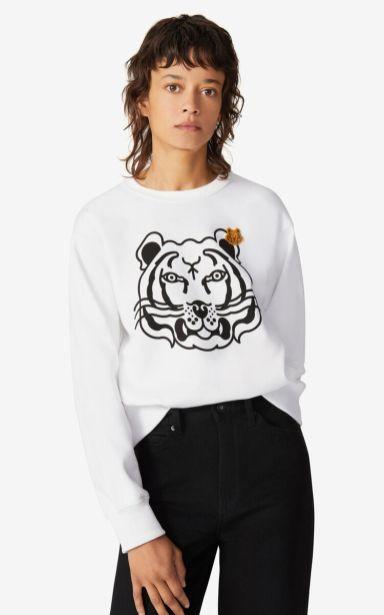 kenzo-WWF-tigers 4