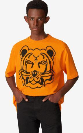 kenzo-WWF-tigers 5