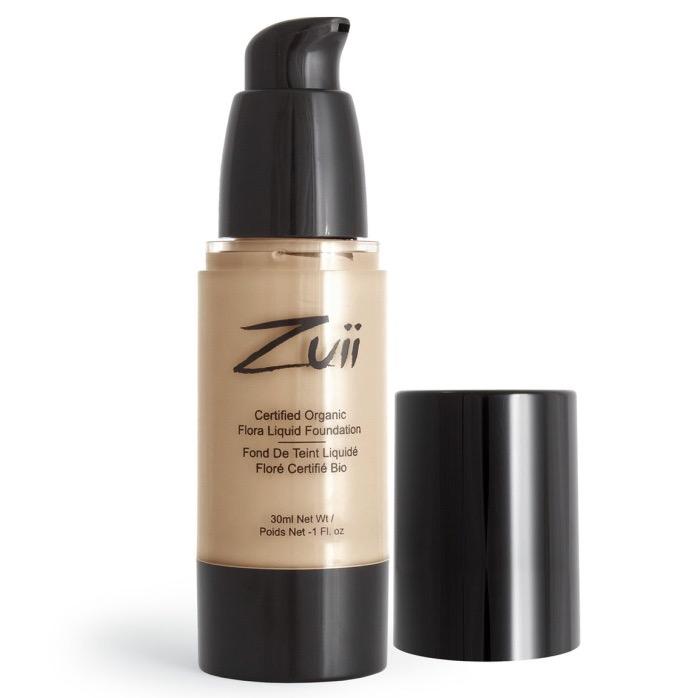 ZUII Base líquida Natural Ivory