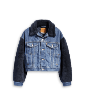 LEVIS COSY UP 14