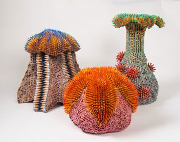 esculturas lapices 9