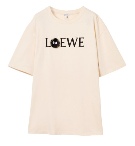 LOEWE x Mi vecino Totoro 13