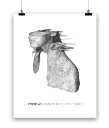 coldplay one tree planted 23