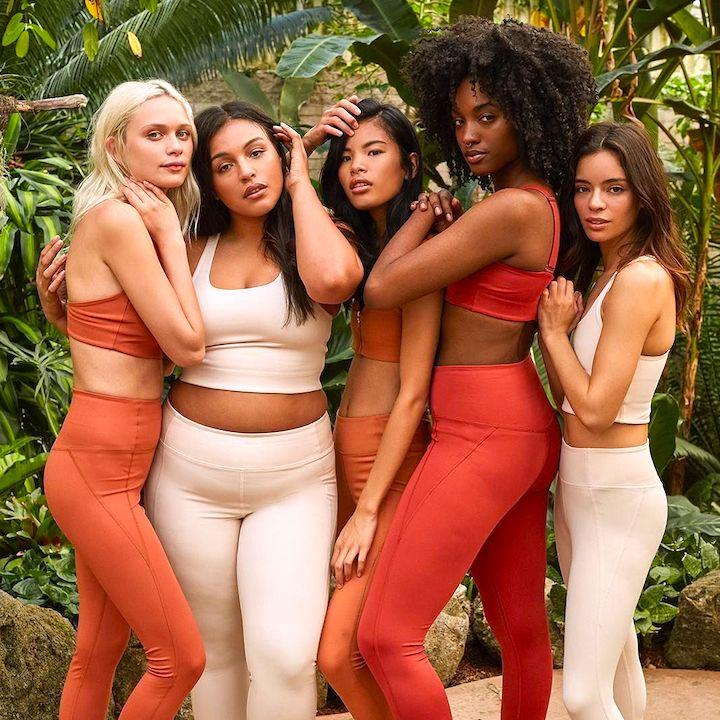 girlfriend collective portada