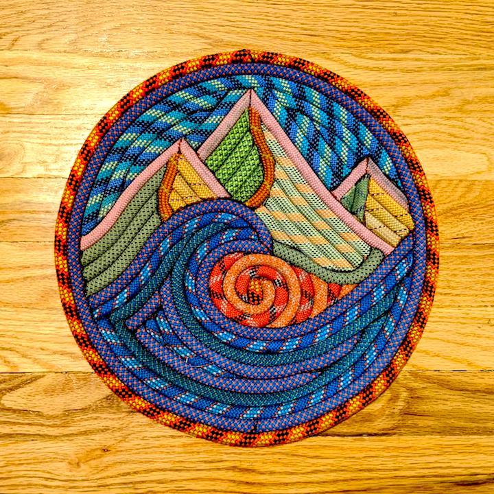 Lambert rope art portada