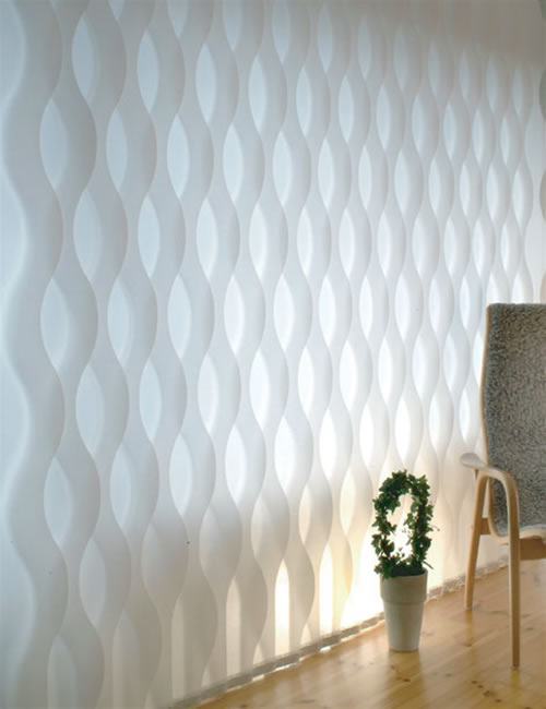 Vertical Blinds Can Be Cool Ecoluxe Studios