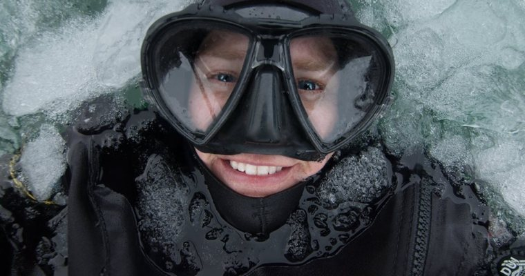 Robots, Snorkeling, and Deep Arctic Exploration