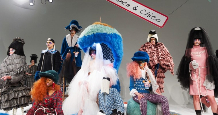 'Laurence & Chico' Avant Garde Trunk Show to Overtake Leisure Center