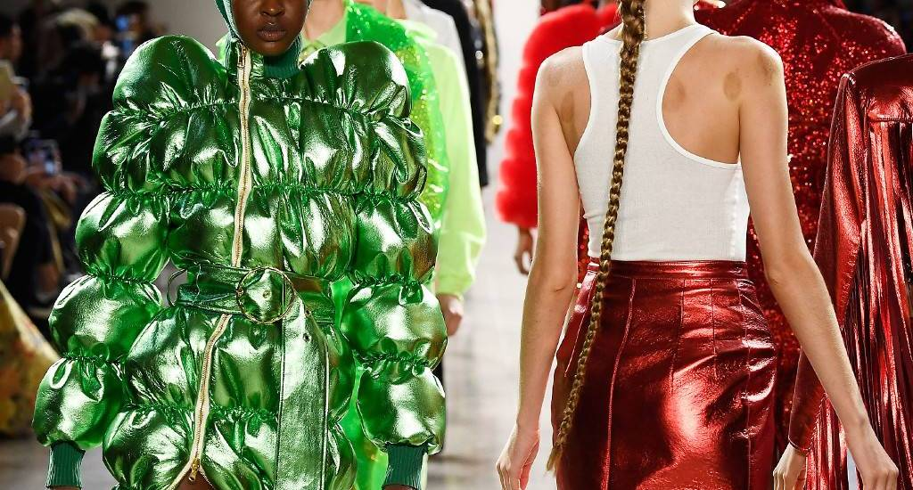 Fashion Friday: NYFW Spring 2019 Trends for Now