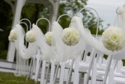Eco.Luxury.Style Wedding Flowers