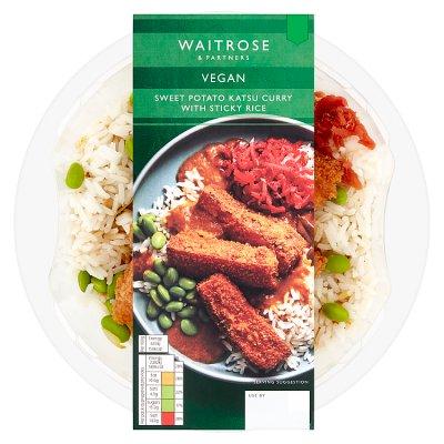 vegetarian vegan ready meals