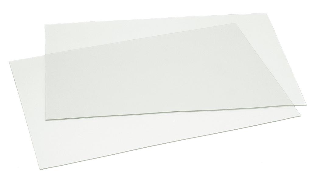 tapis de coupe transparent