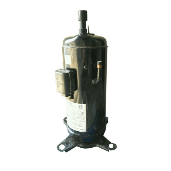Hitachi E656DHD-65D2YG Air Conditioner Compressor
