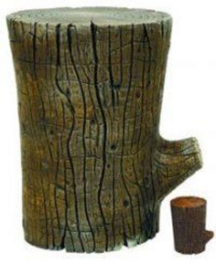 Its Log Its Log : Spider, Store