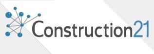 Logo de construction 21