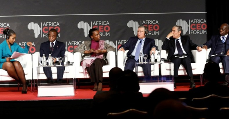 """Résultat de recherche d'images pour """"afrique, intégration économique, 2019"""""""