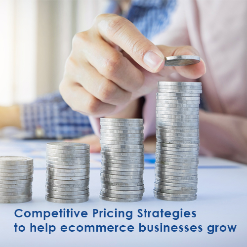 Competitive Pricing: Competitive Pricing Strategies To Help Ecommerce