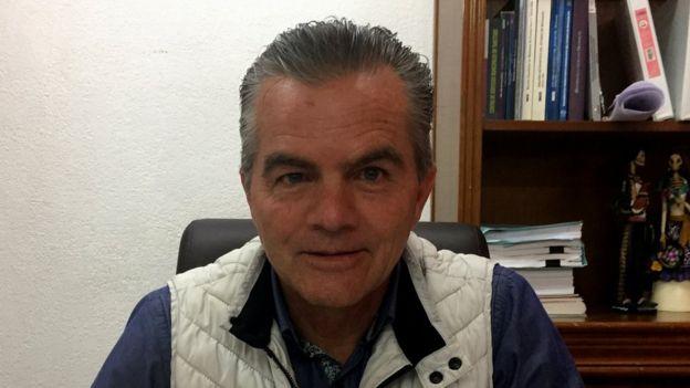 Avocado Farming - Arturo Olivera Gutierrez